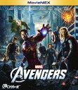 【中古】アベンジャーズ (2012) MovieNEX Blu−ray+DVDセット/ロバート・ダウニー・Jr.ブルーレイ/洋画SF