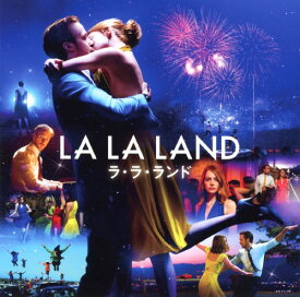 【中古】ラ・ラ・ランド−オリジナル・サウンドトラック/サントラCDアルバム/サウンドトラック
