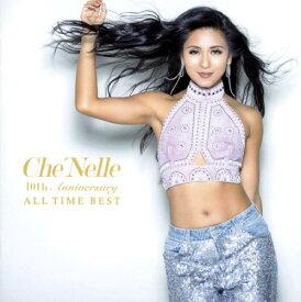 【中古】10th Anniversary ALL TIME BEST(初回限定スペシャルプライス盤)/シェネルCDアルバム/洋楽R&B
