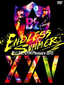 【中古】B'z LIVE-GYM Pleasure 2013 ENDL…完全版 【DVD】/B'zDVD/映像その他音楽