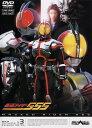 【中古】仮面ライダー555(ファイズ) Vol.13/半田健人DVD/特撮
