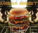 【中古】10th Anniversary MEGA BEST(DVD付)/m.o.v.eCDアルバム/邦楽