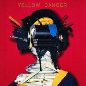 【中古】YELLOW DANCER(初回限定盤B)(DVD付)/星野源CDアルバム/邦楽