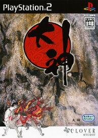 【中古】大神ソフト:プレイステーション2ソフト/アドベンチャー・ゲーム
