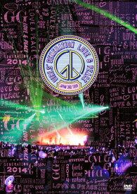 【中古】少女時代/GIRLS GE…LOVE&PEACE…3rd TOUR 【DVD】/少女時代DVD/映像その他音楽