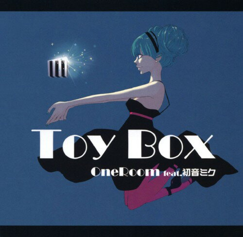 【中古】Toy Box/OneRoom feat.初音ミク
