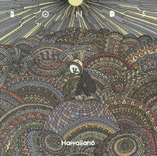 【中古】BONDS/HAWAIIAN6CDアルバム/邦楽パンク/ラウド