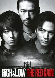 【中古】HiGH & LOW THE RED RAIN (劇) 【DVD】/TAKAHIRODVD/邦画アクション
