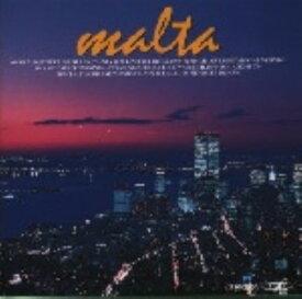【中古】MALTA〈New Best One〉/MALTACDアルバム/ジャズ/フュージョン