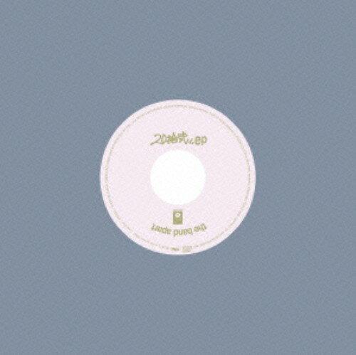 【中古】2012e.p./the band apartCDシングル/邦楽パンク/ラウド
