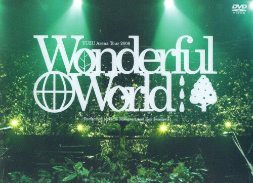 【中古】ゆず/LIVE FILMS WONDERFUL WORLD 【DVD】/ゆず