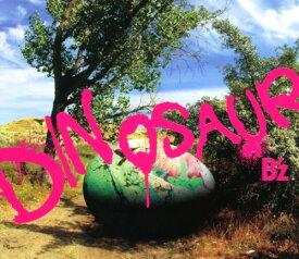 【中古】DINOSAUR(初回限定盤)(ブルーレイ付)/B'zCDアルバム/邦楽