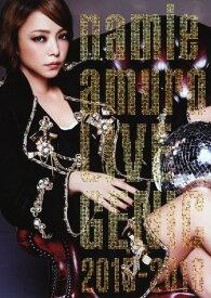 【中古】namie amuro LIVE GENIC 2015-2016 【DVD】/安室奈美恵DVD/映像その他音楽