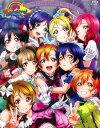 【中古】ラブライブ! μ's Go→Go! LoveLive! 2015 〜Dream Sensation!〜 Blu−ray Memorial BOX/μ's...