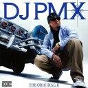 【中古】THE ORIGINAL II/DJ PMXCDアルバム/邦楽ヒップホップ
