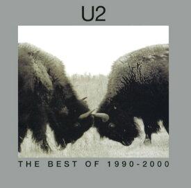 【中古】ザ・ベスト・オブ U2 1990−2000/U2CDアルバム/洋楽