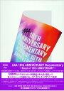 【中古】AAA/10th ANNIVERSARY Documentary 〜Road of 10th ANNIVERSARY〜 <初回生産限定版>/AAADVD...