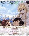 【中古】GOSICK−ゴシック− BOX 【ブルーレイ】/悠木碧ブルーレイ/OVA
