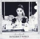 【中古】デンジャラス・ウーマン/アリアナ・グランデCDアルバム/洋楽