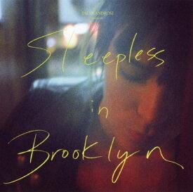 【中古】Sleepless in Brooklyn/[ALEXANDROS]CDアルバム/邦楽