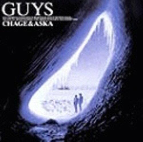 【中古】GUYS/CHAGE&ASKACDアルバム/なつメロ