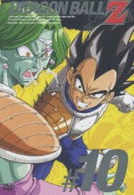 【中古】10.ドラゴンボール Z 【DVD】/野沢雅子DVD/コミック