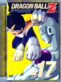 【中古】17.ドラゴンボール Z 【DVD】/野沢雅子DVD/コミック