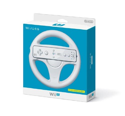 【マラソン中最大P28倍】【SYO受賞】【中古】Wiiハンドル周辺機器(メーカー純正)ソフト/その他・ゲーム