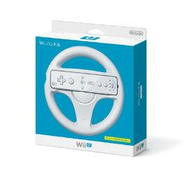 【中古】Wiiハンドル周辺機器(メーカー純正)ソフト/その他・ゲーム