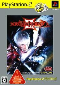 【中古】Devil May Cry3 Special Edition PlayStation2 the Bestソフト:プレイステーション2ソフト/アクション・ゲーム