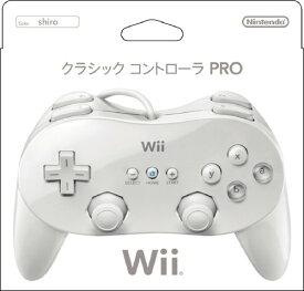 【中古】クラシックコントローラPRO周辺機器(メーカー純正)ソフト/その他・ゲーム