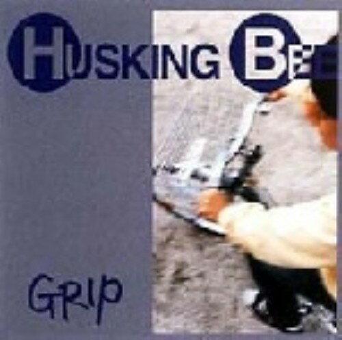【中古】GRIP/HUSKING BEECDアルバム/邦楽パンク/ラウド