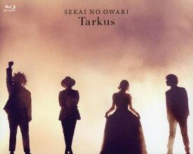 【中古】SEKAI NO OWARI/Tarkus 【ブルーレイ】/SEKAI NO OWARIブルーレイ/映像その他音楽