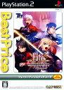 【中古】Fate/unlimited codes Best Price!ソフト:プレイステーション2ソフト/アクション・ゲーム
