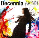 【中古】Decennia/AKINO with bless4CDアルバム/アニメ