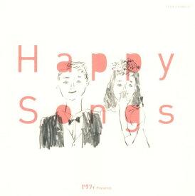 【中古】ゼクシィ presents Happy Songs/オムニバスCDアルバム/邦楽