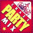【中古】ワッツ・アップ−クレイジー・パーティー・ミックス−/オムニバスCDアルバム/洋楽