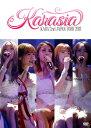 【中古】初限)KARA 2nd JAPAN TOUR 2013 KARASIA 【DVD】/KARADVD/映像その他音楽