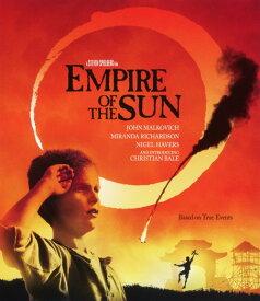 【中古】太陽の帝国 【ブルーレイ】/クリスチャン・ベールブルーレイ/洋画戦争