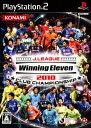 【中古】Jリーグウイニングイレブン2010 クラブチャンピオンシップソフト:プレイステーション2ソフト/スポーツ・ゲーム