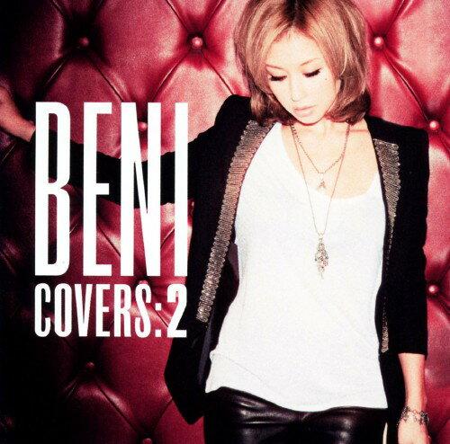 【中古】COVERS 2/BENI