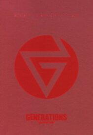 【中古】BEST GENERATION(初回生産限定盤)(3CD+4DVD)/GENERATIONS from EXILE TRIBECDアルバム/邦楽