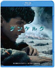 【中古】ダンケルク (2017) 【ブルーレイ】/フィオン・ホワイトヘッドブルーレイ/洋画戦争