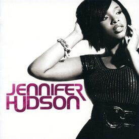 【中古】ジェニファー・ハドソン(期間限定生産盤)/ジェニファー・ハドソンCDアルバム/洋楽R&B