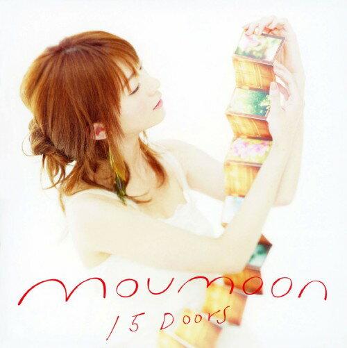 【中古】15 Doors/moumoon