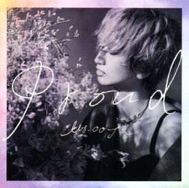 【中古】PROUD/Ms.OOJACDアルバム/邦楽ヒップホップ