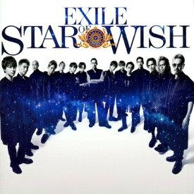 【中古】STAR OF WISH/EXILECDアルバム/邦楽