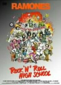 【中古】ロックンロール・ハイスクール 【DVD】/P.J.ソールズDVD/洋画青春・スポーツ