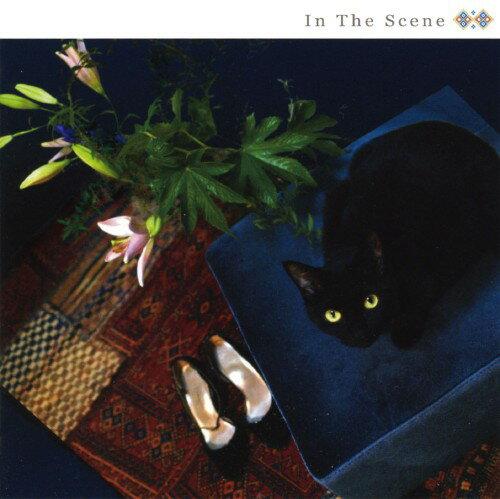 【中古】In the Scene/オムニバスCDアルバム/邦楽