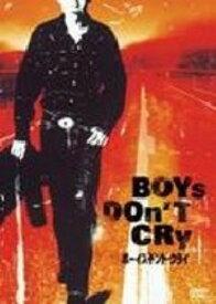 【中古】ボーイズ・ドント・クライ 【DVD】/ヒラリー・スワンクDVD/洋画青春・スポーツ